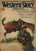 Western Story Magazine (1919-1949 Street & Smith) Pulp 1st Series Vol. 95 #5