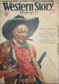 Western Story Magazine (1919-1949 Street & Smith) Pulp 1st Series Vol. 95 #6