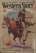 Western Story Magazine (1919-1949 Street & Smith) Pulp 1st Series Vol. 96 #5
