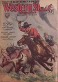 Western Story Magazine (1919-1949 Street & Smith) Pulp 1st Series Vol. 98 #2