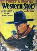 Western Story Magazine (1919-1949 Street & Smith) Pulp 1st Series Vol. 123 #3