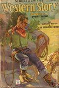Western Story Magazine (1919-1949 Street & Smith) Pulp 1st Series Vol. 134 #2
