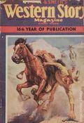 Western Story Magazine (1919-1949 Street & Smith) Pulp 1st Series Vol. 135 #4