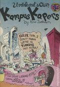 Kampus Kapers (1975) 1