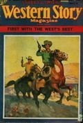 Western Story Magazine (1919-1949 Street & Smith) Pulp 1st Series Vol. 140 #2
