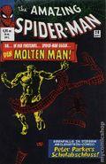 Amazing Spider-Man (German Edition 1999) Facsimile 28