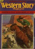 Western Story Magazine (1919-1949 Street & Smith) Pulp 1st Series Vol. 143 #4