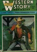Western Story Magazine (1919-1949 Street & Smith) Pulp 1st Series Vol. 144 #4