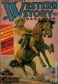 Western Story Magazine (1919-1949 Street & Smith) Pulp 1st Series Vol. 145 #3