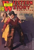 Western Story Magazine (1919-1949 Street & Smith) Pulp 1st Series Vol. 152 #1