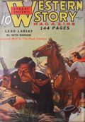 Western Story Magazine (1919-1949 Street & Smith) Pulp 1st Series Vol. 152 #2