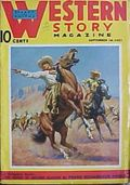 Western Story Magazine (1919-1949 Street & Smith) Pulp 1st Series Vol. 159 #3