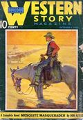 Western Story Magazine (1919-1949 Street & Smith) Pulp 1st Series Vol. 159 #5