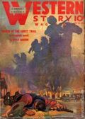 Western Story Magazine (1919-1949 Street & Smith) Pulp 1st Series Vol. 175 #2