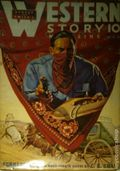 Western Story Magazine (1919-1949 Street & Smith) Pulp 1st Series Vol. 175 #3