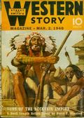 Western Story Magazine (1919-1949 Street & Smith) Pulp 1st Series Vol. 180 #5