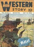 Western Story Magazine (1919-1949 Street & Smith) Pulp 1st Series Vol. 182 #3