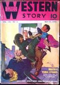 Western Story Magazine (1919-1949 Street & Smith) Pulp 1st Series Vol. 191 #2