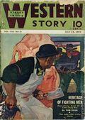 Western Story Magazine (1919-1949 Street & Smith) Pulp 1st Series Vol. 192 #5