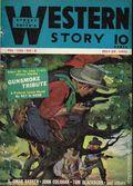 Western Story Magazine (1919-1949 Street & Smith) Pulp 1st Series Vol. 192 #6