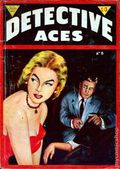 Detective Aces (1950 L. Miller and Son) Pulp Vol. 1 #8