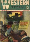 Western Story Magazine (1919-1949 Street & Smith) Pulp 1st Series Vol. 198 #2