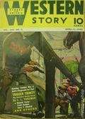 Western Story Magazine (1919-1949 Street & Smith) Pulp 1st Series Vol. 199 #1