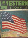 Western Story Magazine (1919-1949 Street & Smith) Pulp 1st Series Vol. 201 #2