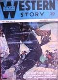 Western Story Magazine (1919-1949 Street & Smith) Pulp 1st Series Vol. 204 #4