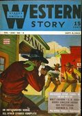 Western Story Magazine (1919-1949 Street & Smith) Pulp 1st Series Vol. 208 #4