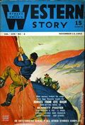 Western Story Magazine (1919-1949 Street & Smith) Pulp 1st Series Vol. 209 #3