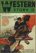 Western Story Magazine (1919-1949 Street & Smith) Pulp 1st Series Vol. 209 #4