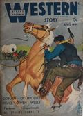 Western Story Magazine (1919-1949 Street & Smith) 1st Series Vol. 210 #6