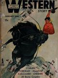 Western Story Magazine (1919-1949 Street & Smith) Pulp 1st Series Vol. 214 #3