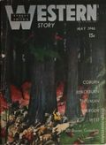 Western Story Magazine (1919-1949 Street & Smith) Pulp 1st Series Vol. 215 #1