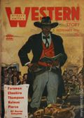 Western Story Magazine (1919-1949 Street & Smith) Pulp 1st Series Vol. 216 #1