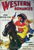 Western Romances (1929-1939 Dell) Pulp Vol. 12 #34
