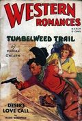 Western Romances (1929-1939 Dell) Pulp Vol. 16 #46