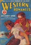 Western Romances (1929-1939 Dell) Pulp Vol. 26 #76
