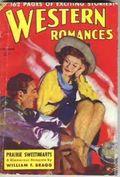 Western Romances (1929-1939 Dell) Pulp Vol. 29 #87
