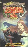 Wizards, Warriors, and You PB (1984-1986 Avon Books) 3A-1ST