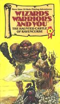 Wizards, Warriors, and You PB (1984-1986 Avon Books) 5B-1ST