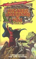 Wizards, Warriors, and You PB (1984-1986 Avon Books) 8-1ST