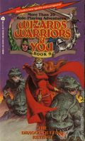 Wizards, Warriors, and You PB (1984-1986 Avon Books) 9-1ST