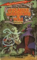 Wizards, Warriors, and You PB (1984-1986 Avon Books) 10-1ST