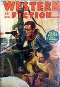 Western Fiction (1935-1940 Martin Goodman) Pulp Vol. 1 #4
