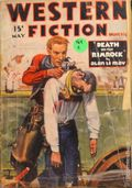 Western Fiction (1935-1940 Martin Goodman) Pulp Vol. 1 #5