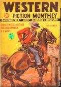 Western Fiction (1935-1940 Martin Goodman) Pulp Vol. 2 #2