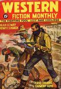 Western Fiction (1935-1940 Martin Goodman) Pulp Vol. 2 #3
