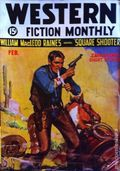 Western Fiction (1935-1940 Martin Goodman) Pulp Vol. 2 #4
